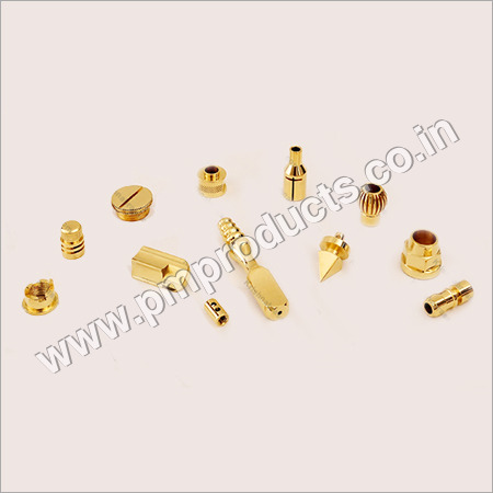 Automobile Brass Components