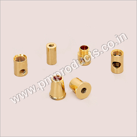 Brass Quick Couplers