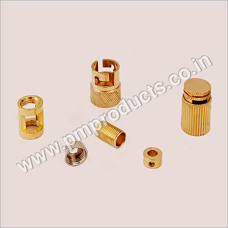 Brass Lamp Holder Fittings