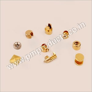 Special Brass Turned Parts
