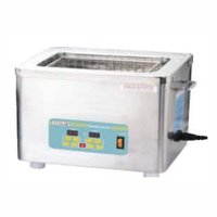 Ultrasonic Bath Unit
