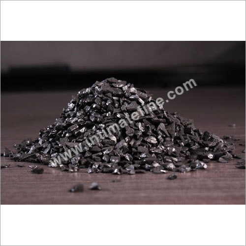 Black Granular Activated Carbon
