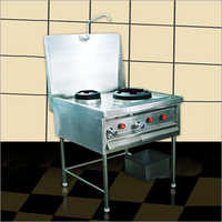 Automatic Stock Pot Stoves