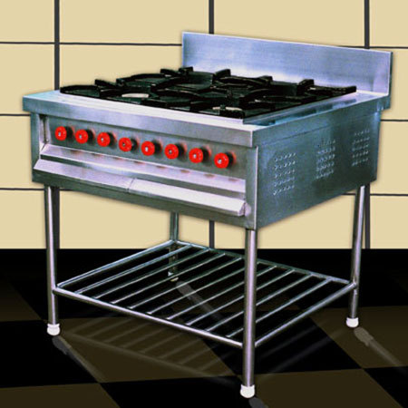 Double Burner Stoves