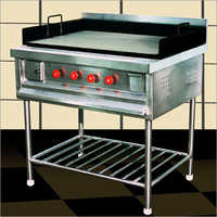 Steel Kitchen Equipment