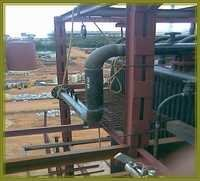 Our Services For Boiler & Power Plant