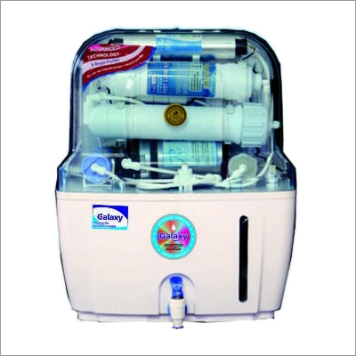 Home Water Softner System