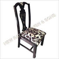 High Back Wooden Chairs