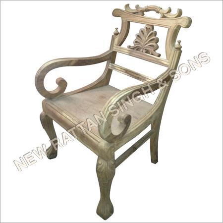Designer Wooden Chairs