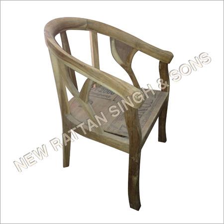 Fancy Wooden Chairs
