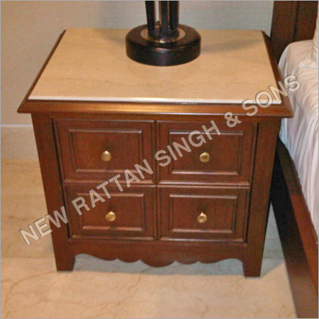 Designer Bedside Tables