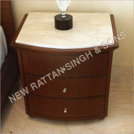 Contemporary Bedside Tables