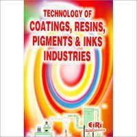 Technology of Coatings, Resins, Pigments & Inks Industries