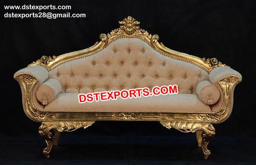 Wedding Stage Decor Sofa