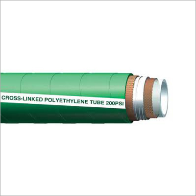 XLPE Chemical Suction Hose
