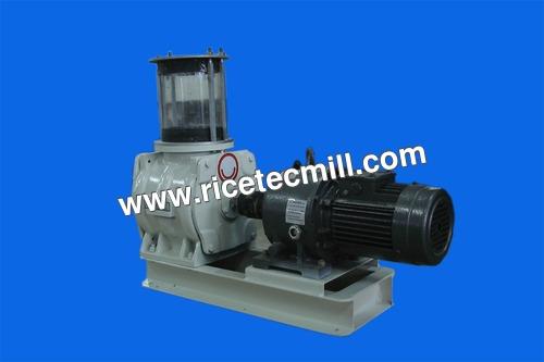 Air Lock Machine