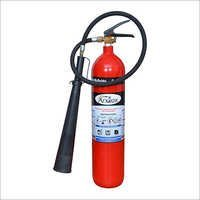 Portable Carbon Type Fire Extinguisher