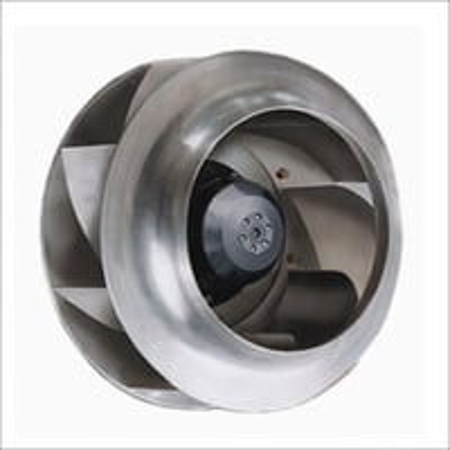 Stainless Steel Pump Impellers
