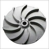 Kirloskar Pump Impeller