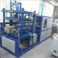 Automatic online Blister Forming Machine
