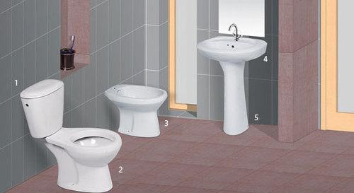Ceramic Couple Suite
