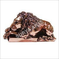 Antique Lion Statues