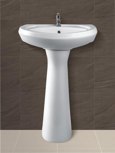 Ceramic Vitrosa wash Basin
