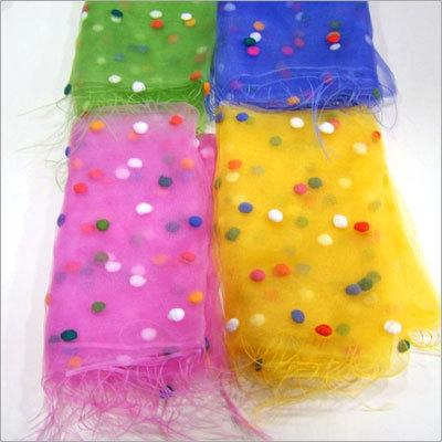 Ladies Silk Stoles