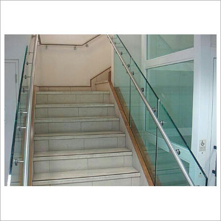Stainless Steel Railings Manufacturer,Stainless Steel ...