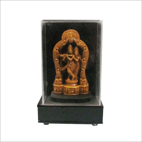 Radha Krishna in Acrylic