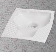 Turkish Toilet Pan
