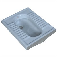 Ceramic Toilet Pan