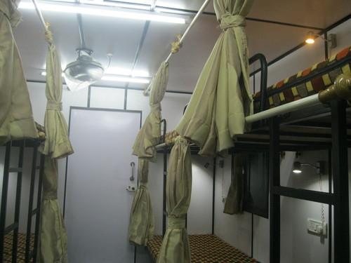 Custom Portable Room