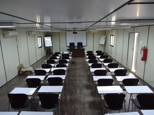 Portable Class Room
