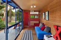 Portable Farm House Cabins