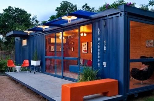 Custom Farmhouse Cabin