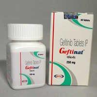 Gefitinib Natco Pharma