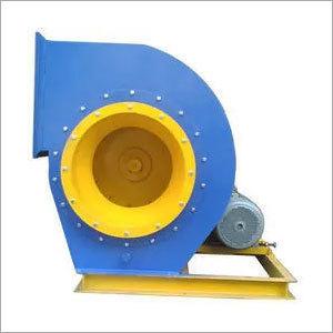 Centrifugal Belt Drive Fan