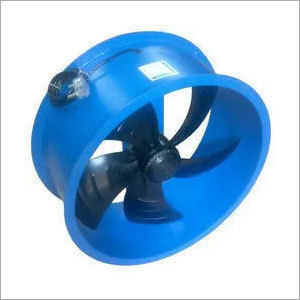 Axial Flow Fan