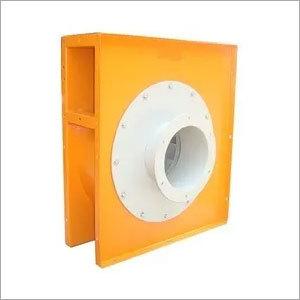 Cabinet Centrifugal Fan