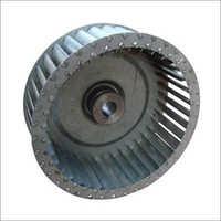 Forward Curve Impeller