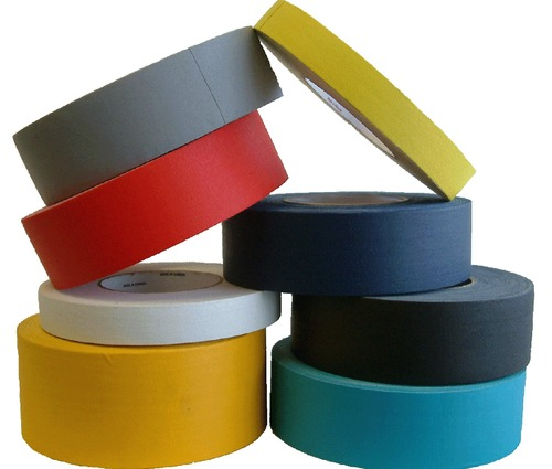 Industrial Colored Tapes