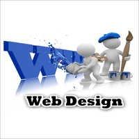 Commercial Website Designing Services