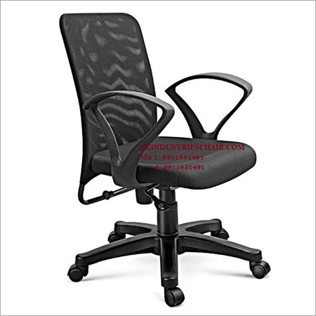 Mesh Mid Back Chair