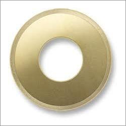 Brass Ruling Discs
