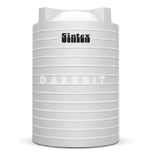 Sintex Chemical Storage Tank