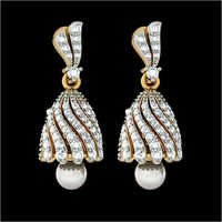 Women Gold Earings