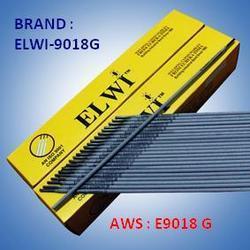 Low Hydrogen Electrode - E 9018G