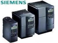 Siemens AC Drive Repair & Service