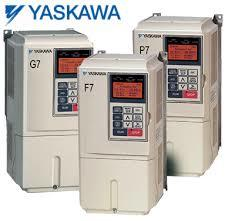 Yaskawa AC Drive Repair & Services